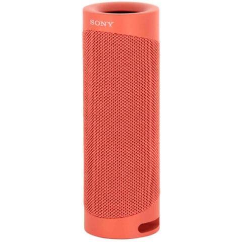 Портативная колонка Sony SRS-XB23 корал.-красный - фото 2