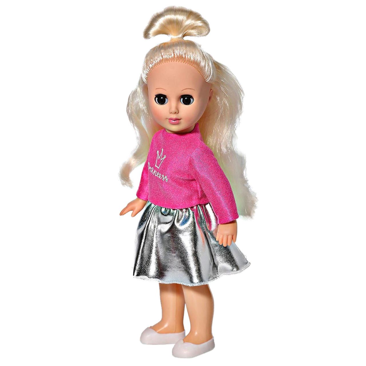 Кукла Алла Модница-1 35 см, Весна - фото 1