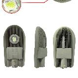 Светильник светодиодный СКУ, светильник на опоры, фонари на улицу 50 ватт, фото 2