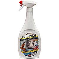 Чистящее средство для акриловых ванн и душевых кабин Bagi Акрилан, 750мл