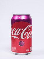 Coca-cola Cherry Вишня 355 мл