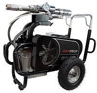 Аппарат для шпаклевки. Безвоздушный распылитель Oxy-970