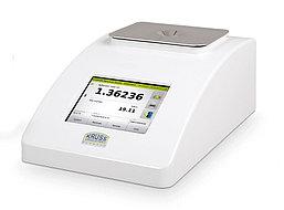 Цифровые рефрактометры A.KRÜSS с контролем температуры Пельтье DR6000-T