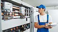 Работы, связанные с ремонтом электрооборудования и монтажа электрических систем