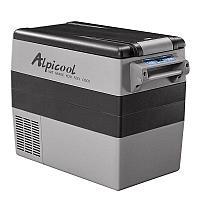 Холодильник автомобильный Alpicool 55л / CF55