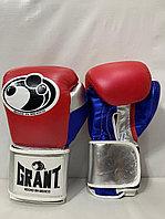 Перчатки бокс Grant