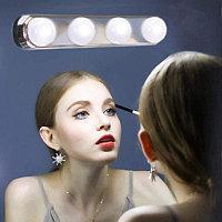 Лампа на зеркало для макияжа