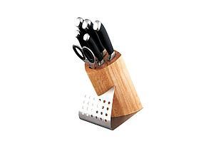 Набор ножей VINZER Canvas 89107 7 пр.