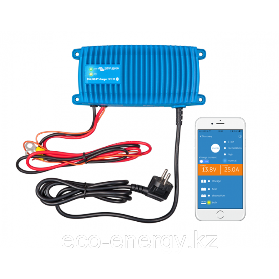 Blue Smart IP67 Charger 24/8 (1)