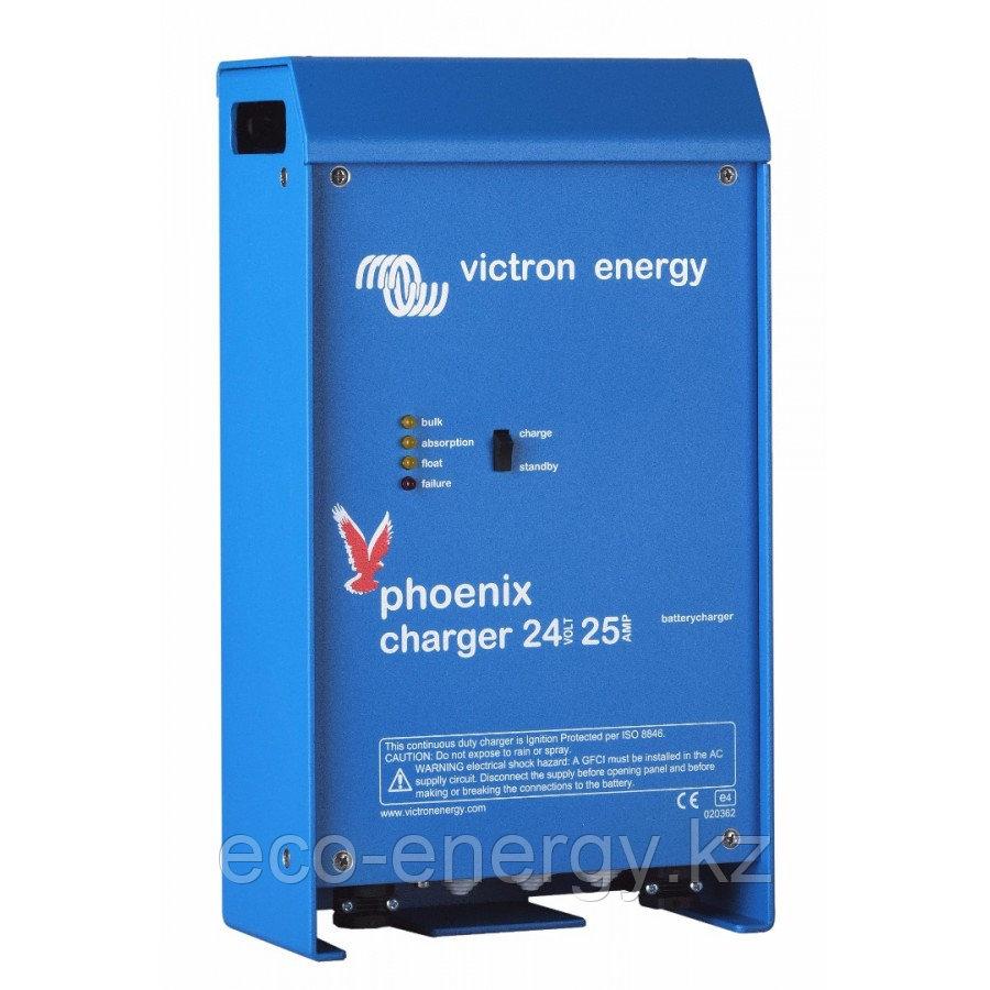 Phoenix Charger 12/50(2+1) 120-240V