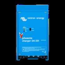 Phoenix Charger - 30A max.120-240V для зарядки всех типов аккумуляторов