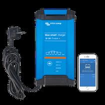 Blue Smart IP22 Charger - Универсальноезарядное устройство для всех акб 12, 24 V