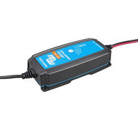 Blue Smart IP65s Charger 12/4 + DC connector