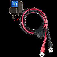 Панель с индикатором батареи с кольцевыми клеммами M8 IP65