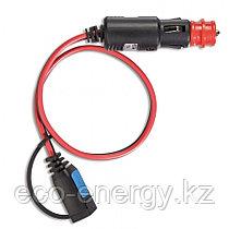 12 Volt plug (cigarette plug with 16A fuse)