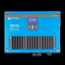 Skylla-IP65 - водонепроницаемое зарядное устройство для морского и мобильного применения