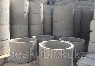Железобетонные кольца КС-10.9