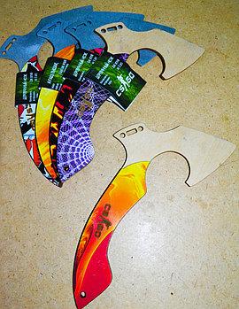 Секира - сувенир из дерева (ручная работа)#made in KZ