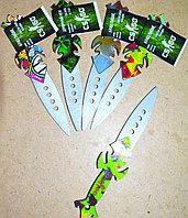 Нож - сувенир из дерева (ручная работа)#made in KZ, фото 1