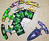 Тычковый нож - сувенир из дерева (ручная работа)#made in KZ