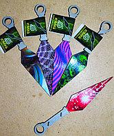 Нож пика - сувенир из дерева (ручная работа)#made in KZ, фото 1