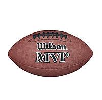 Мяч для американского футбола Wilson MVP Official