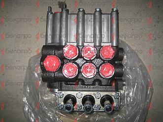 МР80-4/1-222G (8G) гидрораспределитель МЗТГ