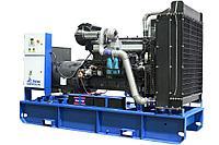 Дизельный генератор ТСС АД-250С-Т400-1РМ16