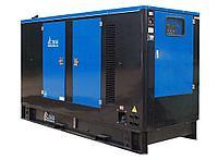 Дизельный генератор ТСС АД-200С-Т400-1РКМ16 в шумозащитном кожухе
