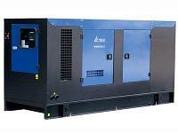 Дизельный генератор ТСС АД-40С-Т400-1РКМ16 в шумозащитном кожухе