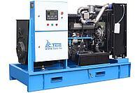 Дизельный генератор ТСС АД-24С-Т400-1РМ16