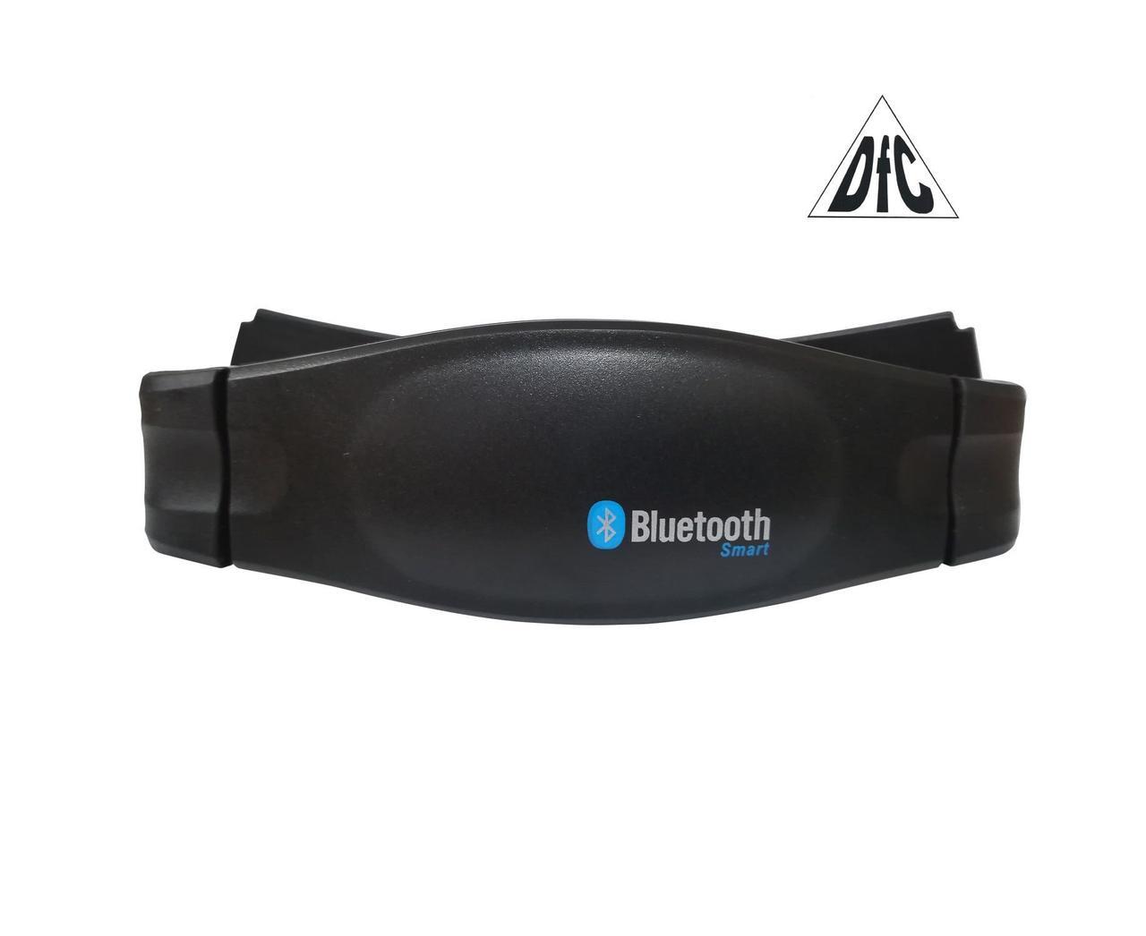 Нагрудный кардиопояс DFC W227Q (5кГц + Bluetooth) - фото 2