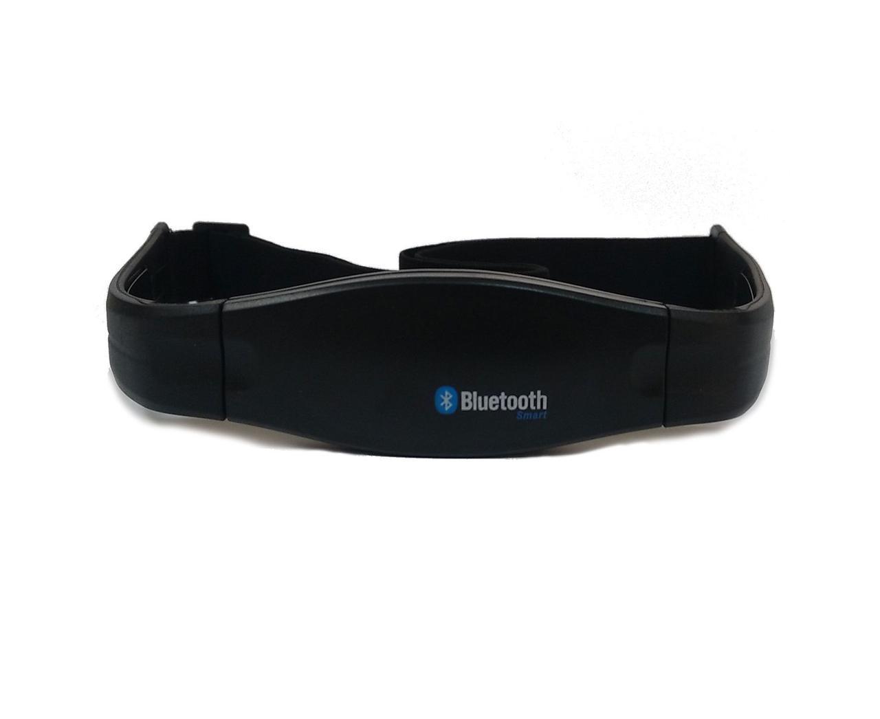 Нагрудный кардиопояс DFC W227Q (5кГц + Bluetooth) - фото 4