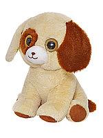 Мягкая игрушка Собака Тори 22 см BT19118-1-1 ТМ Коробейники