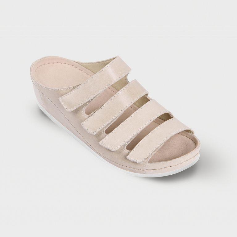 Обувь ортопедическая малосложная Luomma ORTHOPEDIC, женская LM-703.035 - фото 2