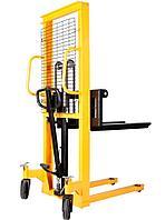 Штабелер ручной гидравлический TOR MS 1.0Тx2.5М