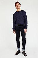 Джинсы мужские Finn Flare, цвет темно-синий, размер W40L36