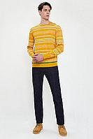 Джинсы мужские Finn Flare, цвет черный, размер W32L36
