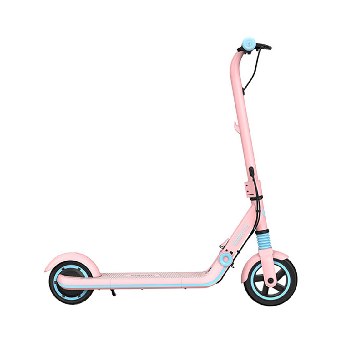 Электросамокат детский Ninebot KickScooter E8 Розовый - фото 2