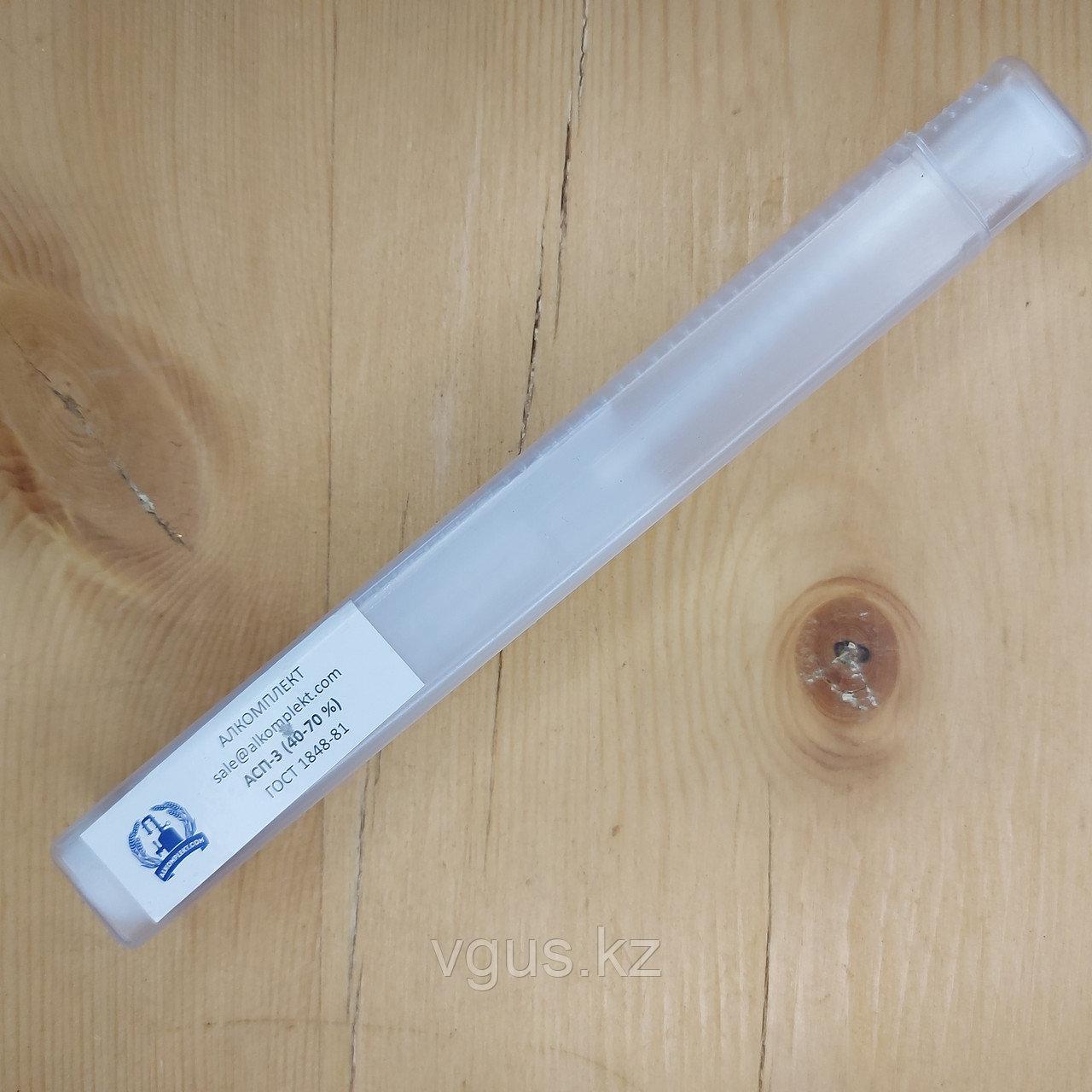 Спиртометр-ареометр АСП-3 (40-70%)