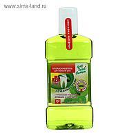 Ополаскиватель для полости рта «Для всей семьи», лечебные травы, 350 мл