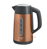 Чайник из нержавеющей стали Bosch TWK4P439