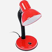 Настольный светильник ЭРА N-120-E27-40W-R