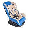 BAMBOLA Удерживающее устройство для детей 0-18 кг BAMBINO Т.Синий/Бежевый