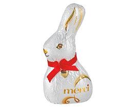 Шоколадный заяц Merci