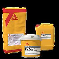 Высокопрочная матовая полиуретан-цементная стяжка Sikafloor®-21 PurCem®