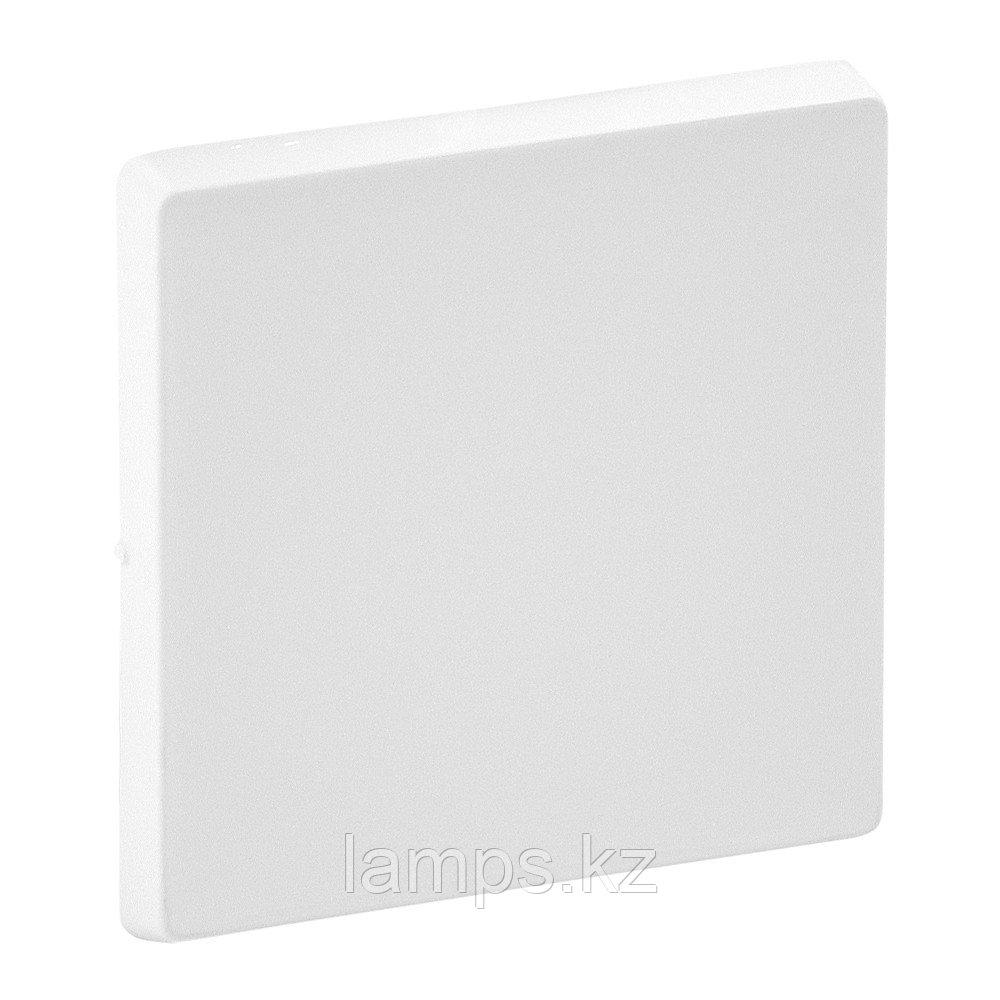 Valena LIFE.Лицевая панель для выключателей одноклавишных.Белая