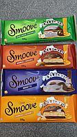Большая Шоколадная плитка SMOOVE ассорти вкусов 300гр, фото 1