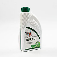 """Антифриз """"BURAN"""" G11 (зеленый) 1кг"""