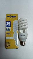 Лампа Эконом Лайт 30W,E27,2700K